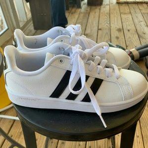 Boy's Adidas shoes